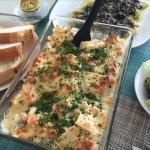 【レシピ】筍のグラタン