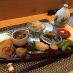 【イベントご案内】和食の基本 お出汁と旬の魚料理をプロに習ってみましょう!