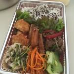 「お弁当・つくおき料理教室」ご参加ありがとうございました!熊本地震義援金としてお振込完了