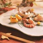 なぜ和食の盛り付けは美しいのか?日本人の胃酸の弱さと和食の関係!