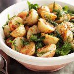 メタボ解消にポテトサラダ?レジスタントスターチが腸を改善しダイエットに効果的