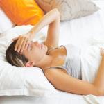 腸の『大蠕動運動』が起きてない?朝ごはん抜きは睡眠の質が悪い疑惑