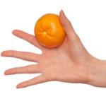【ビタミンA】手のひらが黄色いのはタンパク質不足かも
