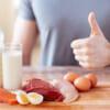 【タンパク質はどれくらい食べるべき?】BUN(尿素窒素)で知るタンパク質摂取量