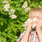 【ビタミンD】花粉症・アレルギー性鼻炎にビタミンDがなぜ効くのか?