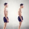 猫背で男性ホルモンが低下!ストレスホルモンが増加!たった1分の姿勢で性格も変わる