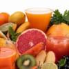 果糖(フルクトース)が活性型ビタミンDの生成を阻害する