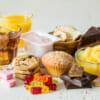 果糖(フルクトース)は内臓脂肪を増やし脂肪肝の原因になる【ぶどう糖と果糖の違い】